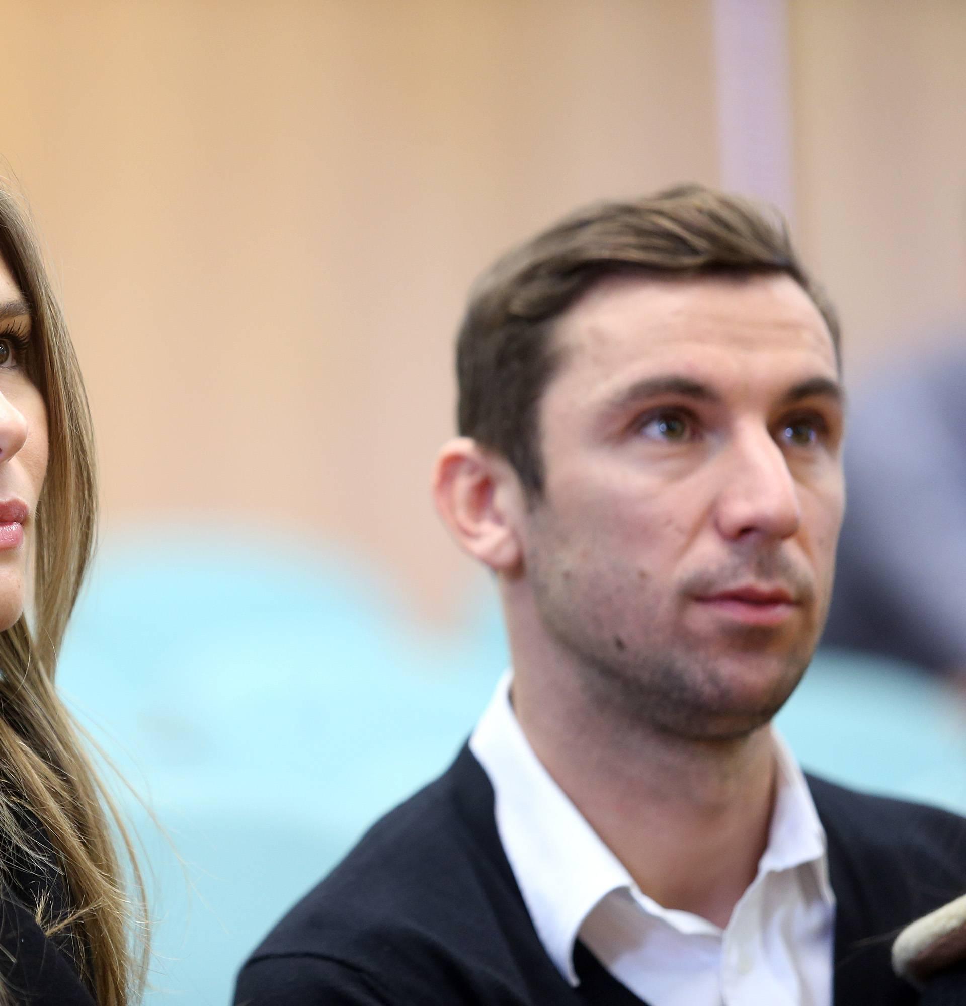 Forić napušta posao zbog kojeg je 'zahladila' s Ivom Balaban...