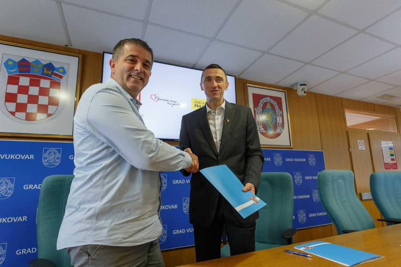 'Dom će imati mjesta za 220 ljudi koji se liječe u Zagrebu'