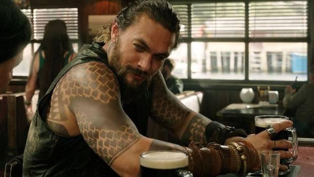 Već je hit: 'Aquaman' je srušio rekorde na kino blagajnama