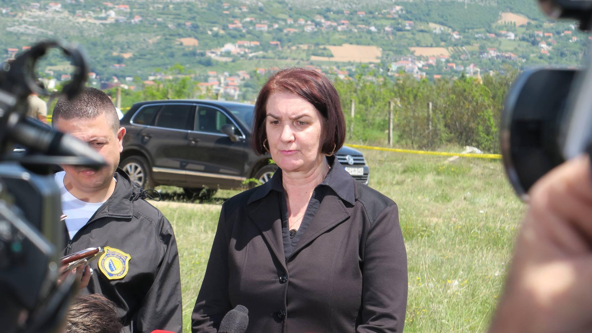 Glavna tužiteljica BiH oštetila državu zbog fiktivnih troškova?