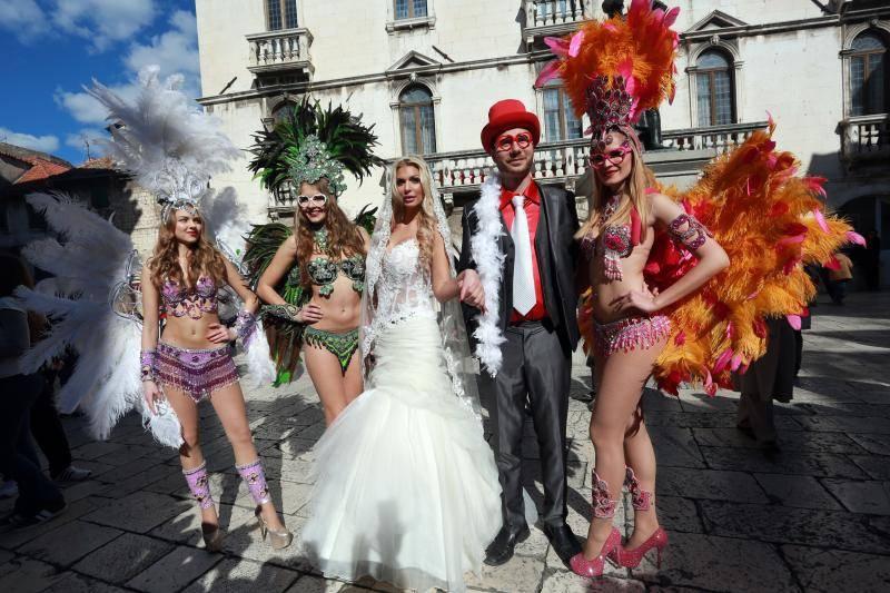 Splitski karneval