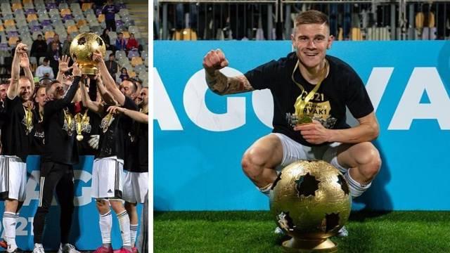 Hrvat Luka: Želio bih igrati za Sloveniju, a Ćiro je u Muri ikona