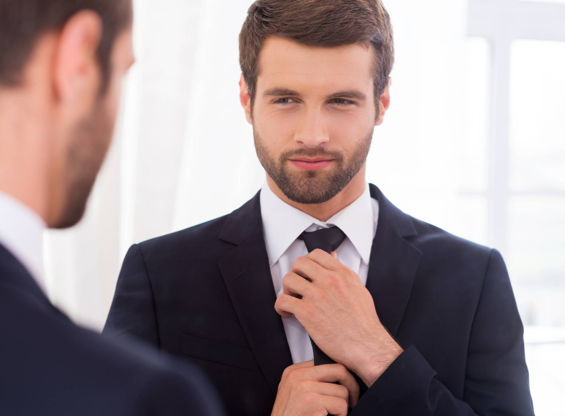 Kod nekih prestegnuta kravata može izazvati moždani udar