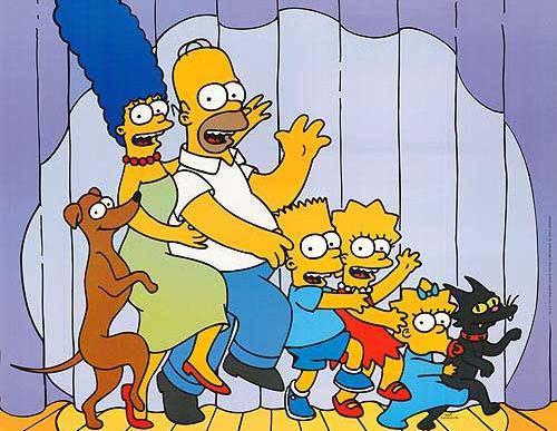 Simpsoni i dalje ostaju: Fox ih je produžio na još dvije sezone