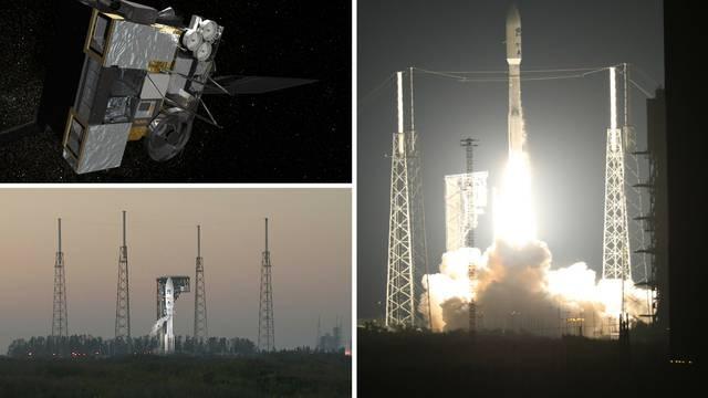 Novi satelit donijet će pravu revoluciju u prognozu vremena