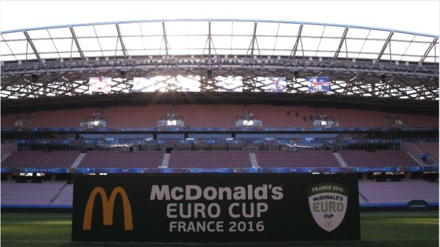 McDonald's častio svoje zaposlenike putovanjem u Nicu