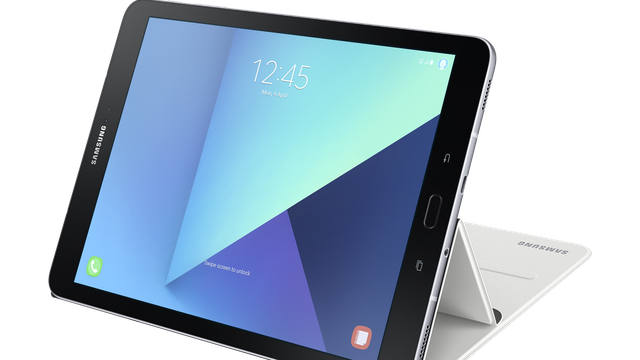 Samsung otkrio tri tableta, ali i datum dolaska Galaxyja S8