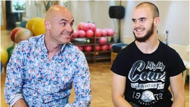 Kao jaje jajetu: Bilman pokazao svog sina, a fanovi ih zamijenili