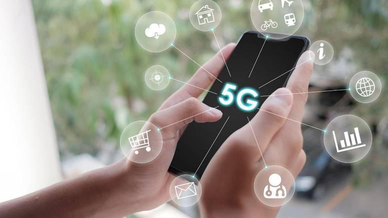 Pravi 5G stiže nam od srpnja