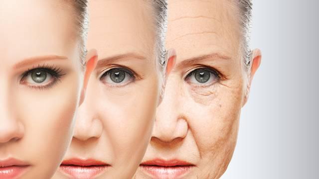 Zašto neki stare brzo dok drugi izgledaju mlado iako to i nisu?