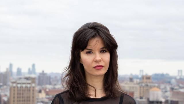 Glumica koja je Lečića optužila za silovanje rekla da neće stati: 'Žrtve imaju pravo na slobodu'
