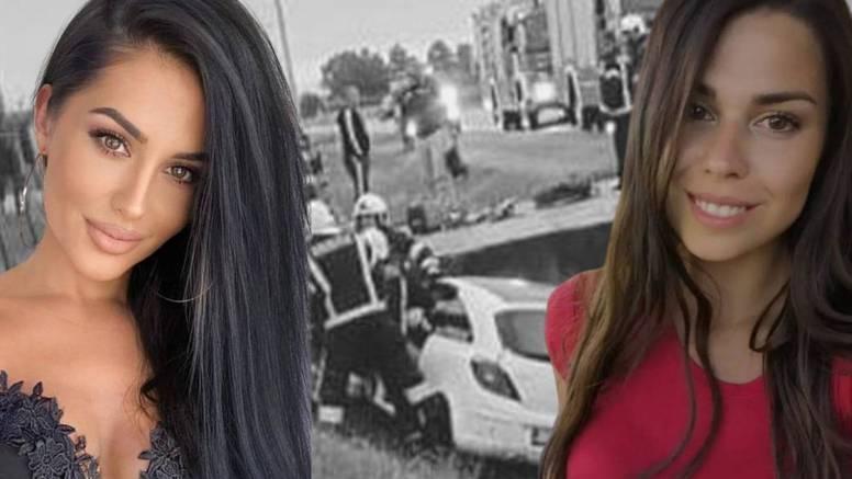 Ozlijeđene djevojke više nisu u životnoj opasnosti, u Dopsinu se oprostili od preminule Luje (27)