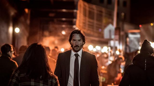 'John Wick 2': Istražite svijet najopasnijeg plaćenog ubojice