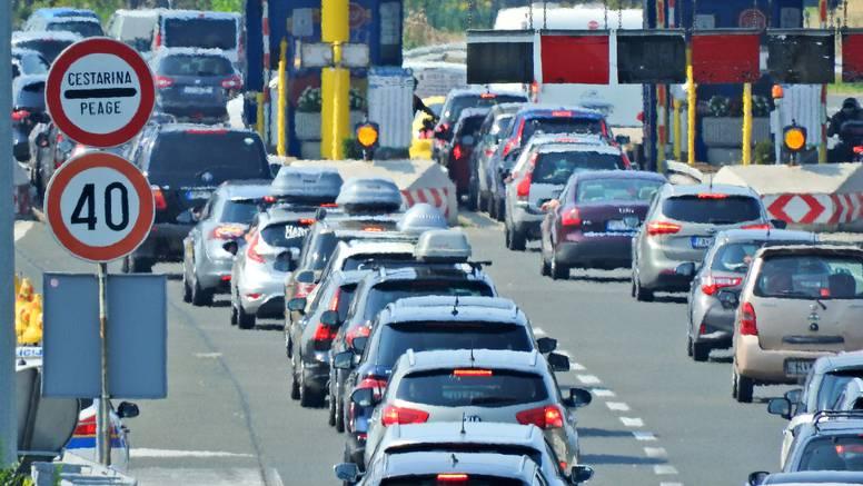 Jeftinije autocestom: Od danas vrijede vansezonske cestarine