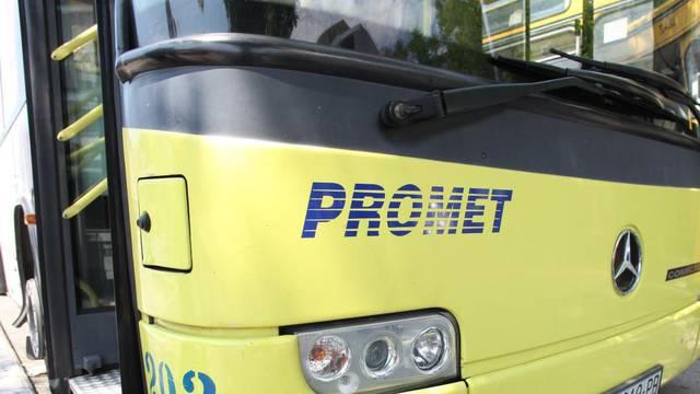 Napad u Splitu: Mladići istukli vozača busa, razbili mu arkadu
