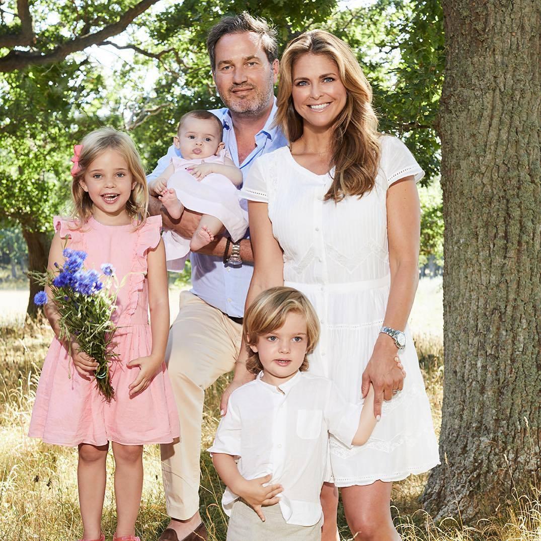 Švedski kralj odlučio: 'Unučad više nije dio kraljevske obitelji'