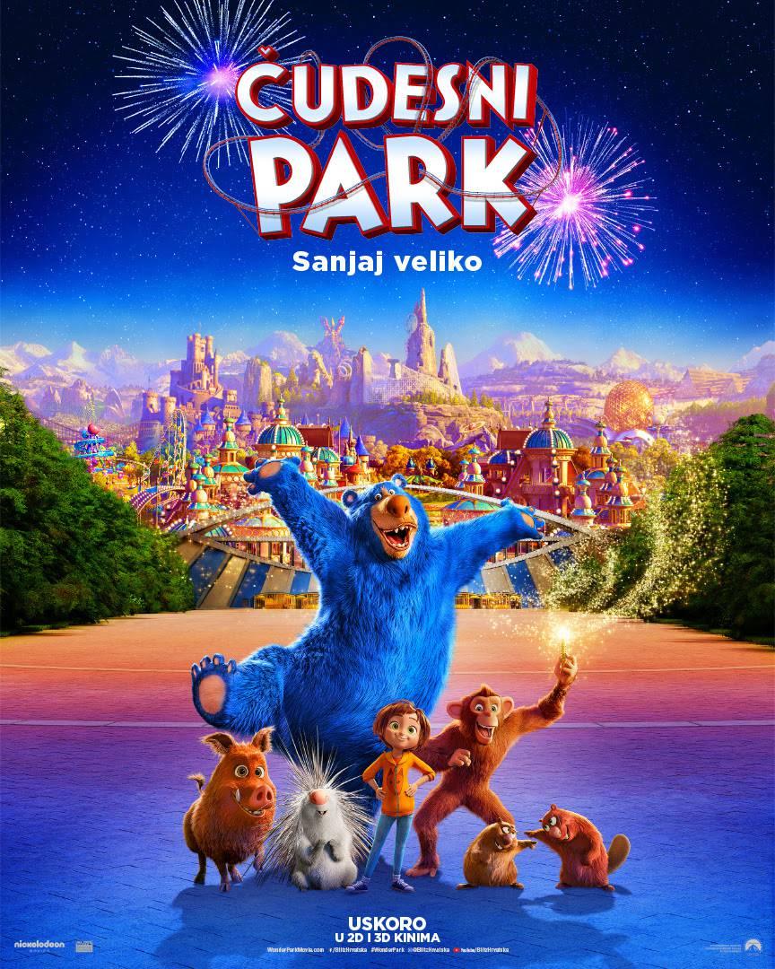 Mašta će oživjeti: U čudesnom će se parku ostvariti svi snovi