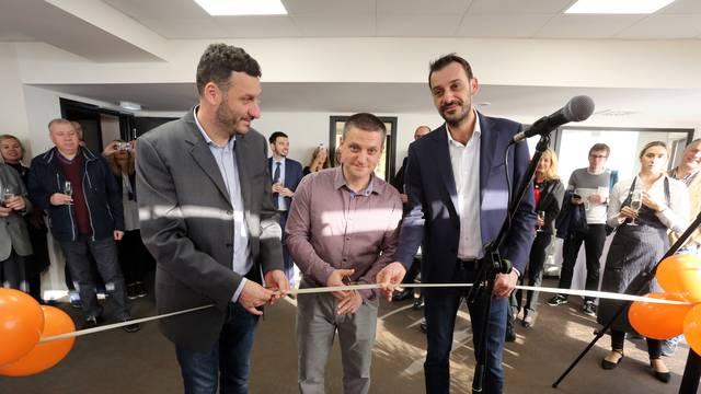 Tvrtka Infobip otvorila novi ured u Rijeci