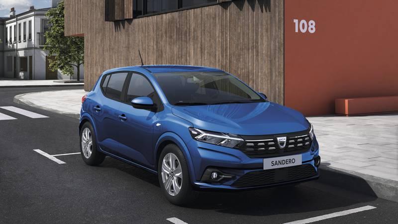 Nikad bolji Sandero: Dacia otkrila novu generaciju jednog od najjeftinijih auta na tržištu