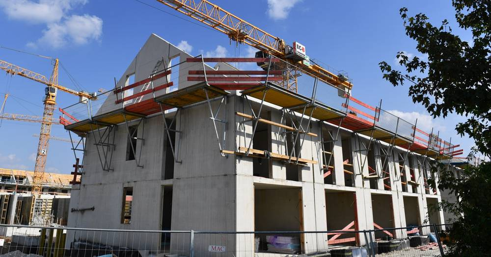 APN prvi dan dobio 611 zahtjeva za subvencije stambenih kredita