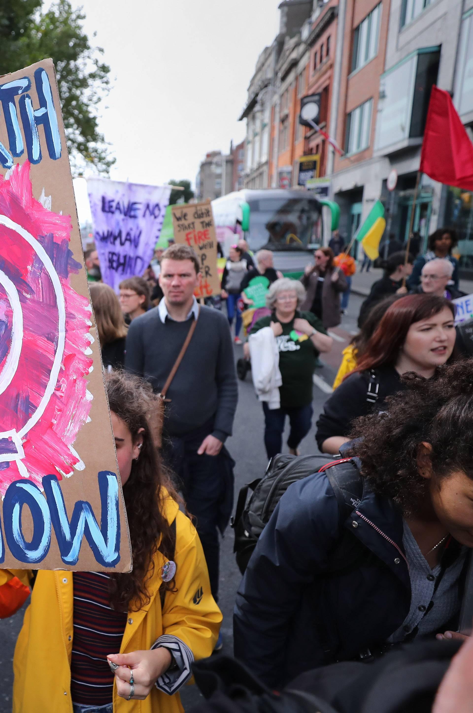 U S. Irskoj napokon legalizirani istospolni brakovi i pobačaj...