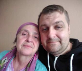 Oporavila se od korone, a po izlasku iz bolnice saznala da su joj osim muža, umrla i dva sina