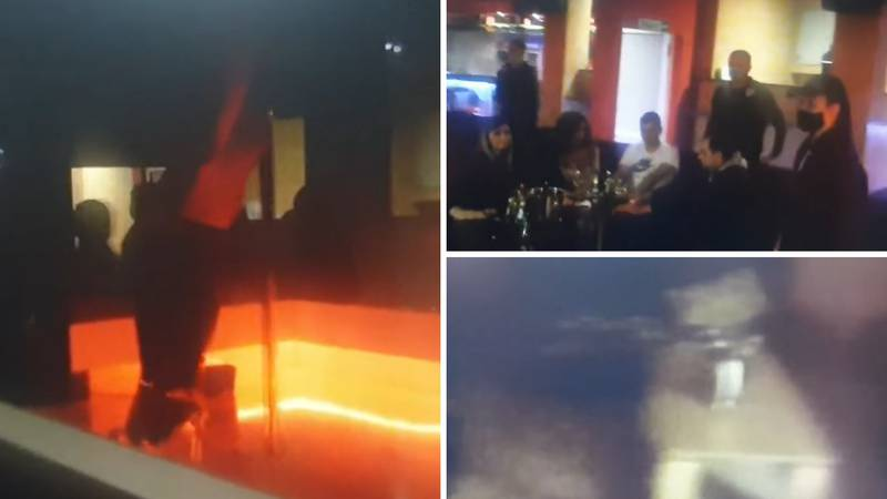 Banjalučka policija razbila krug prostitucije: kad su ušli u klub plesačice su prestale plesati