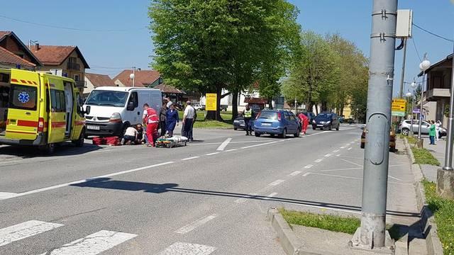 Vozila prebrzo: Autom pokosila dvije djevojčice (13) na zebri