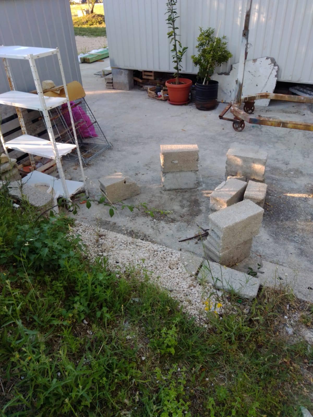Ukrali im kameni stol star 200 godina: 'Naši su ga pradjedovi rukama izradili, u šoku sam'