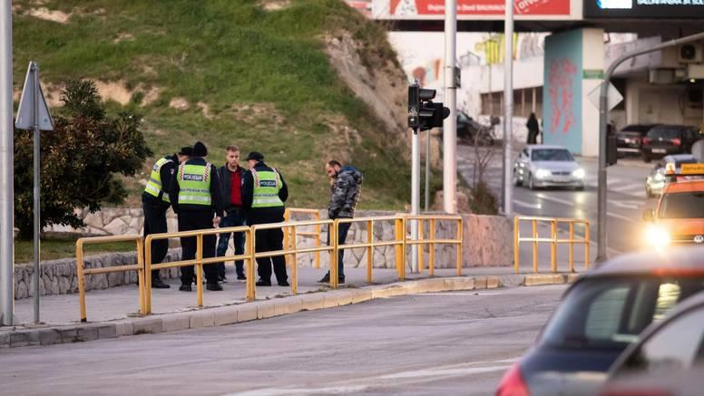 Teška nesreća u Splitu: Autom udario dvoje pješaka na zebri