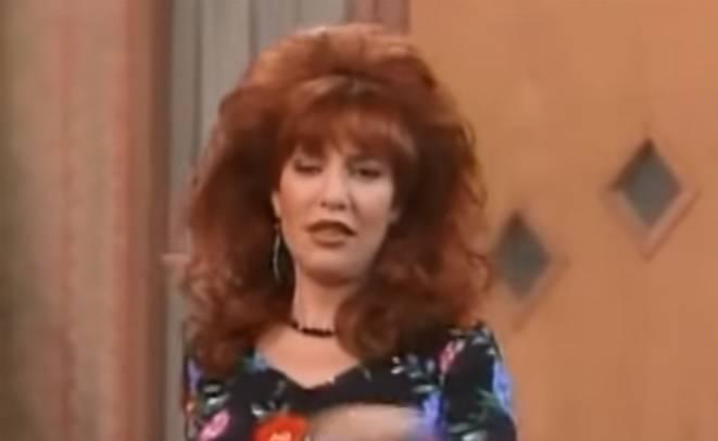 Sjećate li se Peggy iz Bračnih voda? Izgleda neprepoznatljivo
