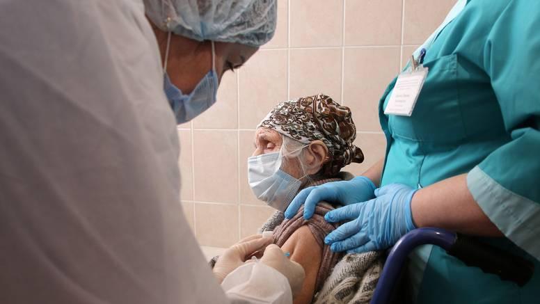 Korona u Domu za starije u Puli: Na testu pozitivni, a cijepljeni s dvije doze. Zasad bez simptoma