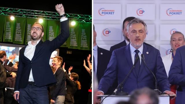 Analitičari: 'Tomislav pristojan, ali sa Škorom će biti jako teško. Slijedi nam prljava kampanja'