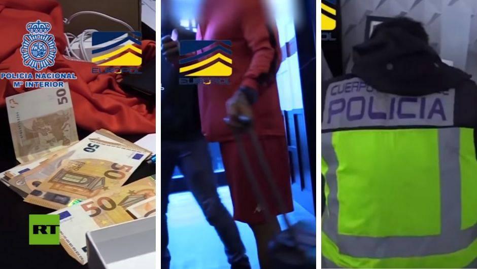 Bivšeg igrača Reala uhitili su pred ženom: Kuća puna novca