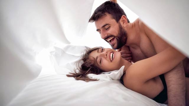 Što nam je potrebno za sretan seks? Znanost ima svoj odgovor