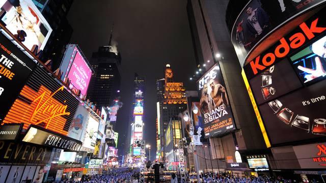 Kraj ureda? Njujorške poslovne četvrti imaju upitnu budućnost