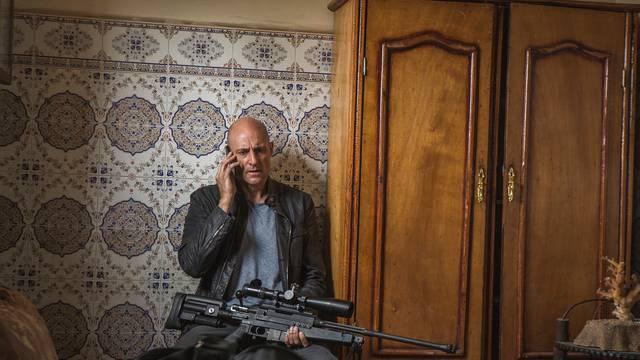 Nova špijunska dramska serija na Fox kanalu: Država u državi