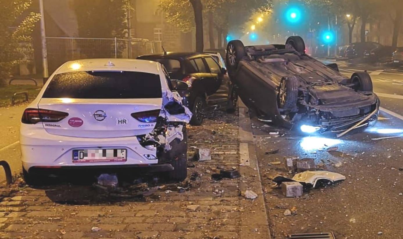 'Kad sam im vidio skršeni auto, mislio sam da nema preživjelih'