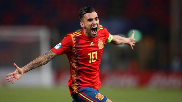 Spain U21 v Poland U21 - UEFA European Under-21 Championship - Group A - Stadio Renato Dall'Ara