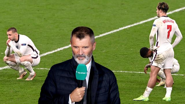 Keane: Ne možeš biti Sterling i Grealish i dati klincu da puca penale. Pa uzmi odgovornost!