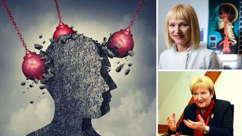 Migrena nije bol, već bolest: S njom živi čak 400.000 Hrvata, velik problem je (samo)liječenje