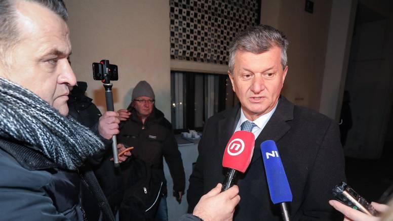 Kujundžić: Tko bude pobjednik izbora, vodit će HDZ u pobjedu