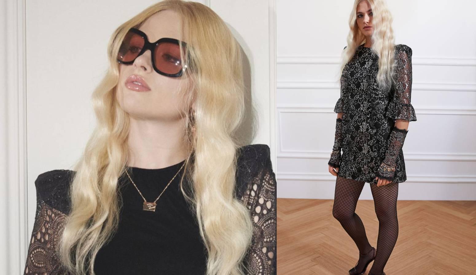 Linija 'The Vampire's Wife' za H&M rasprodana za jedan dan