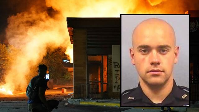 Noć kaosa: Otkaz za policajca u Atlanti, ubio je Afroamerikanca