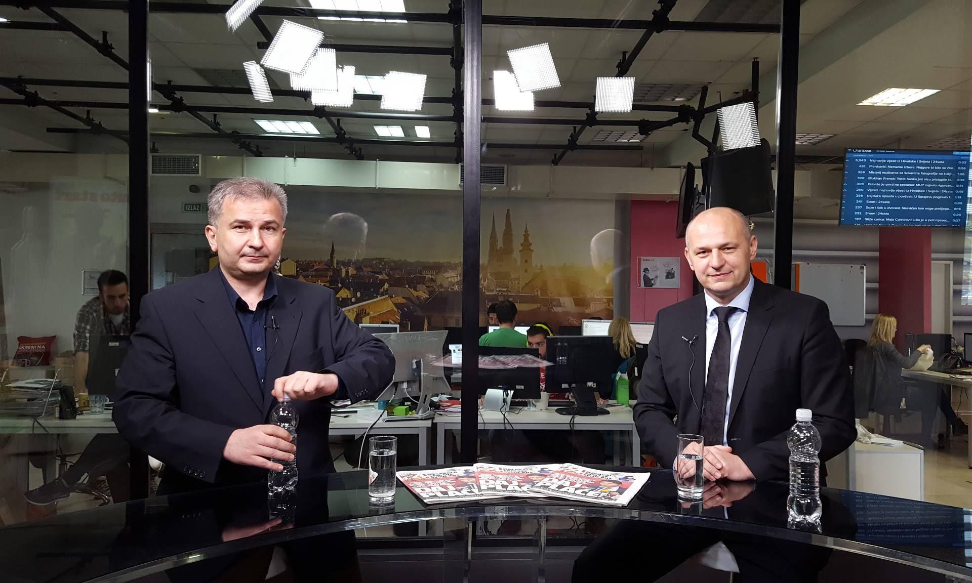 Mislav Kolakušić: Ivica Todorić je bio dužan inicirati stečaj