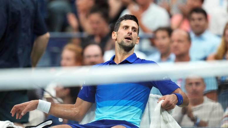 Novak zaustavio McEnroea: Ne želim o tome, opteretit ću se...