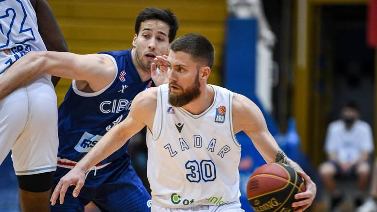 Zadar sredio Šibenčane, za finale protiv neugodne Gorice