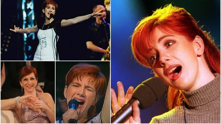 Maja Blagdan osvojila je sjajno 4. mjesto na Eurosongu u Oslu: U javnosti se više ne pojavljuje