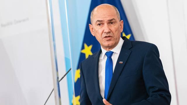 Slovenska vlada odbila uvesti globe za nedolično ponašanje: 'Žele utišati kritike politike'