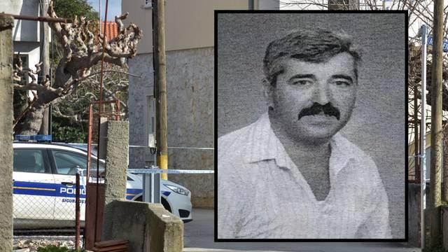 Ovo je lice ubojice iz Sukošana: Razljutio ga sukob s nećakom?